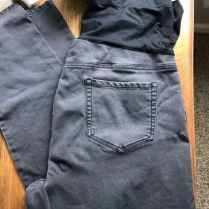 Liz Lange maternity pants size xxl